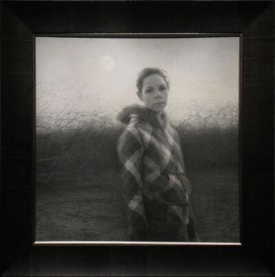 Julio Reyes, 'Low Moon', 2011