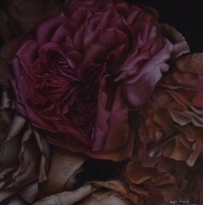 Anja Black, 'Garden Rose', 2019