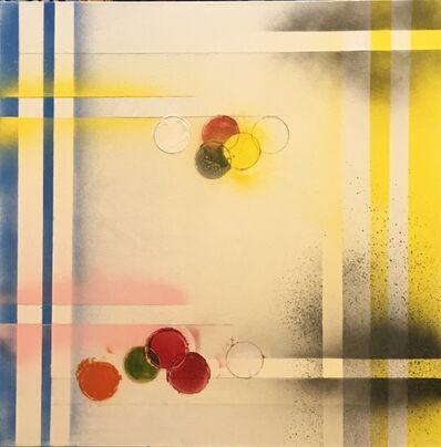 Larry Wolhandler, 'Prime Color Series #5', 2016