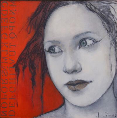 Joan Dumouchel, 'Le temps d'un regard', 2014