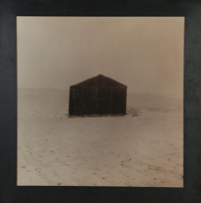 Michal Rovner, 'Outside No 11', 1991