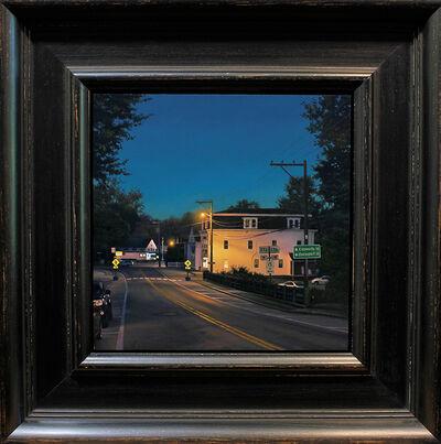 Matthew Cornell, 'Hometown', 2021