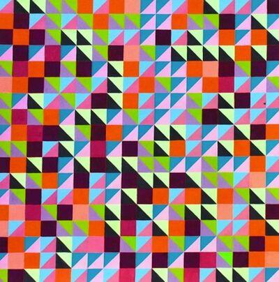 Annell Livingston, 'Fragments #132'