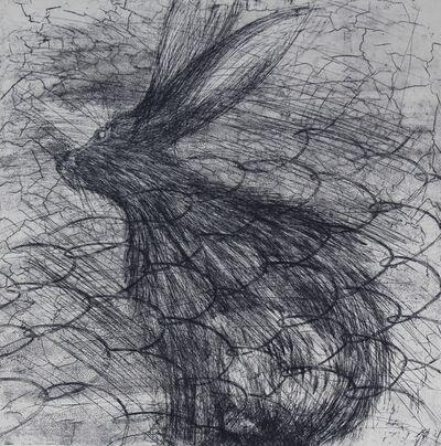 Ricardo Pinto, 'NODOS LIBRE III', 2014