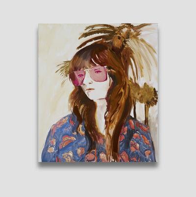 Lindsey Bull, 'Rose Tinted', 2019