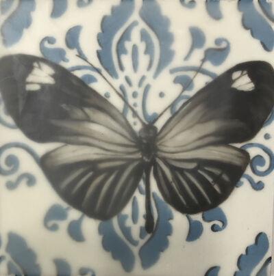 Jhina Alvarado, 'Butterfly II', 2018