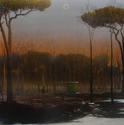 Alessandro Tofanelli, 'L'eclissi', 2019