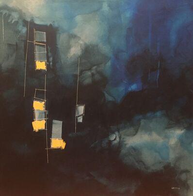 Jason Gettig, 'Canted', ca. 2017