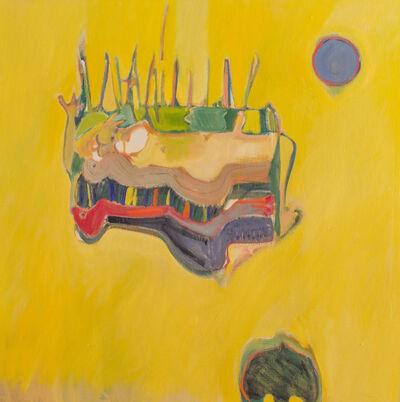 John Ransom Phillips, 'Dreambook: Walt on the Bed', 2009