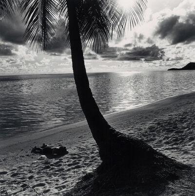 Kikuji Kawada, 'Matira Point', 1994