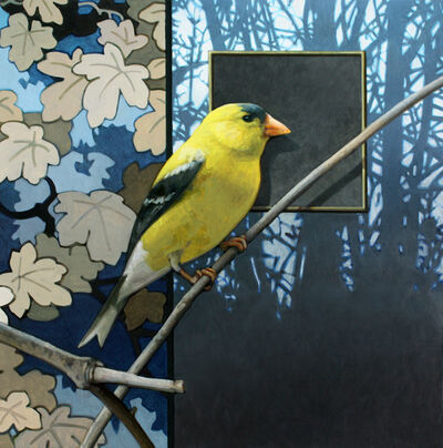 Aaron Morgan Brown, 'Avian 3.2', 2019