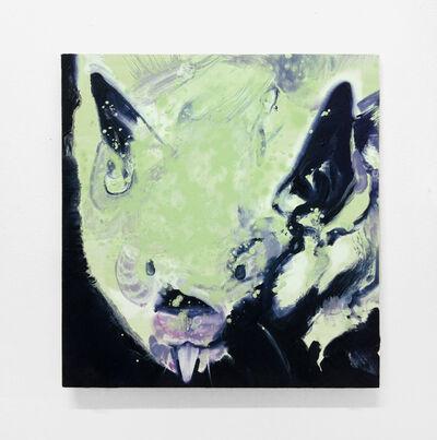 Laura Findlay, 'Pollinator II', 2016