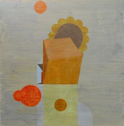 Denys Watkins, 'Pluto', 2015
