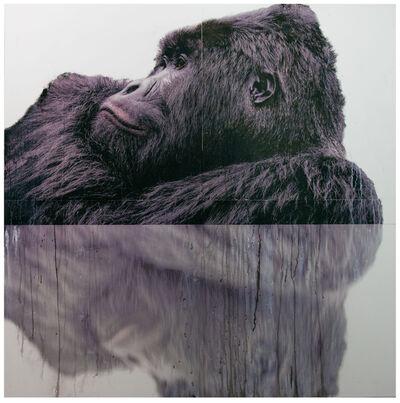 Andre Petterson, 'Gorilla', 2016