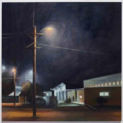 Jessica Dunne, 'School Yard', 2017