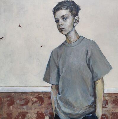 Ingebjorg Stoyva, 'They flew away so quickly', 2020
