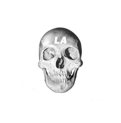 Eric Nash, 'LA Skull', 2018