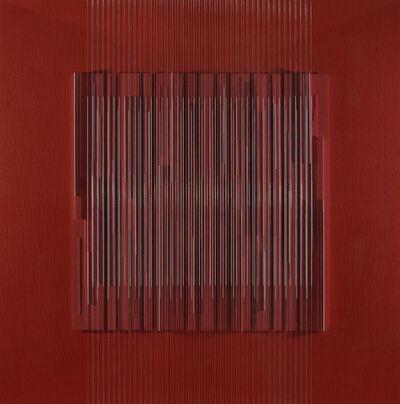 Robert Ferrer, 'Porta a l'invisible', 2018