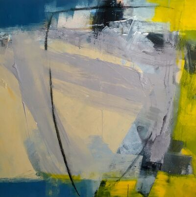 Deborah Lanyon, 'Summer', 2017