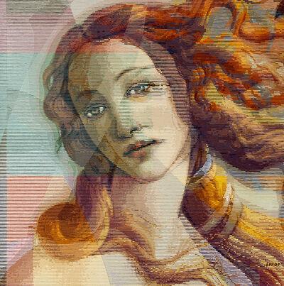 Alea Pinar du Pre, 'Venus - Mint', 2020