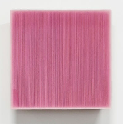 Hyun-sik Kim, 'Who likes YJ color?', 2020