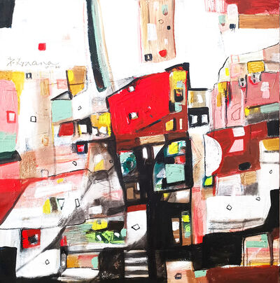 P Gnana, 'Untitled', 2020