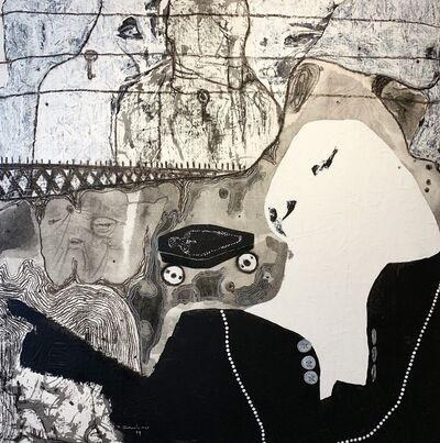 Sambou Diouf, 'Cérémonie', 2019