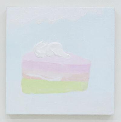 Masahiko Kuwahara, 'Thin Stratum', 2017