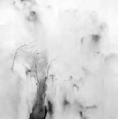 Lynn Lim 林丽云, 'Woods Amongst Clouds #4', 2017