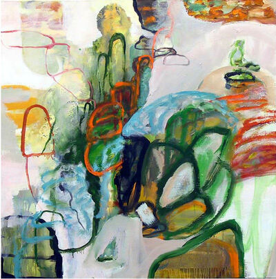 Michael Mazur, 'What Water Brings II', 2003