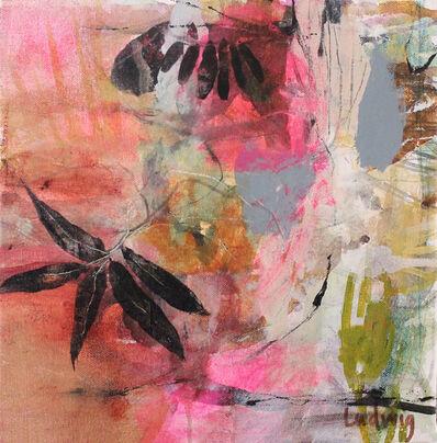 Deedra Ludwig, 'Fire Pink III', 2018