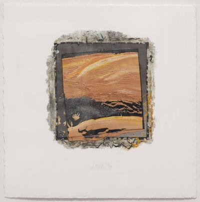 Larry Bell, 'Fraction #1664', 1996