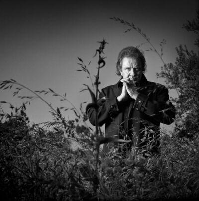 Michael Grecco, 'Johnny Cash, Nashville, Tennessee', 1994