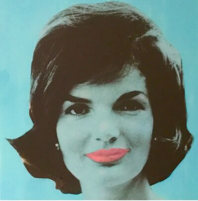 Justin Murray, 'Jackie O' Blue', 2017