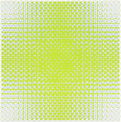 Matti Kujasalo, 'Painting (9.5.2017)', 2017