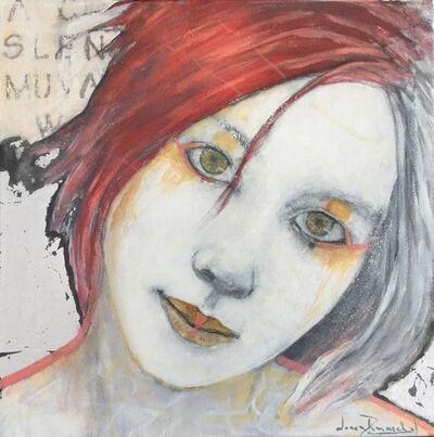 Joan Dumouchel, 'I', 2020