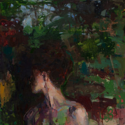 Devorah Jacoby, 'In the Forest II', 2019