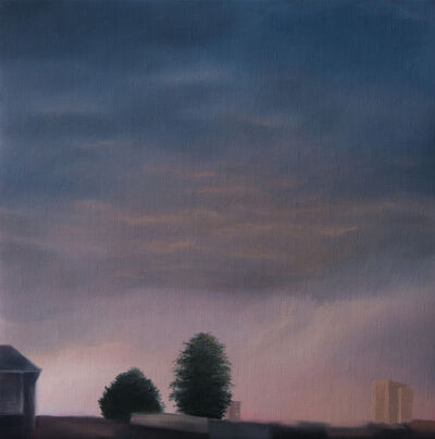 Kirrily Hammond, 'Eenmeilaan, Kessel-lo', 2917