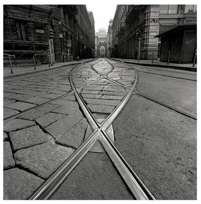 Romulo Fialdini, 'Sem título', 1998
