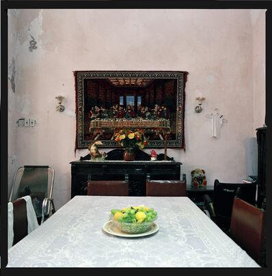 Carolina Sandretto, 'Last supper', 2013-2017