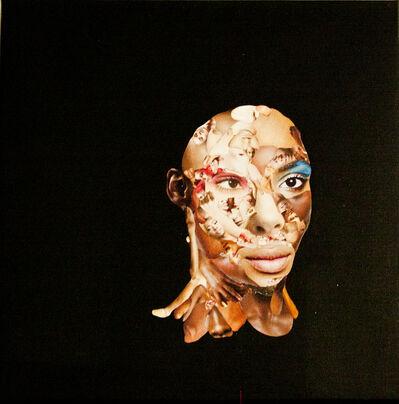 Vitshois Mwilambwe Bondo, 'Sans Titre (Untitled)', 2013