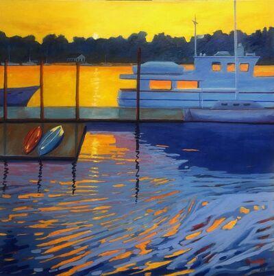 Anthony Montanino, 'Golden Light', 2019