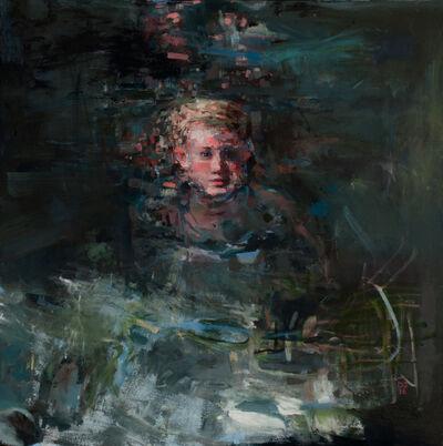 Devorah Jacoby, 'Reflections I', 2016