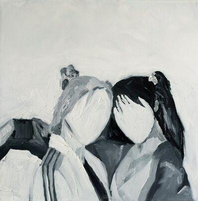 Wladymir Bernechea, 'Highschool Lover I ', 2021
