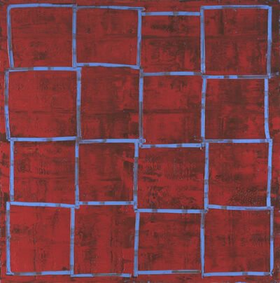 Joaquim Chancho, 'Painting 328', 2002