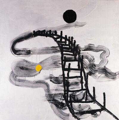 Jose Manuel Broto, 'Meses después', 1987