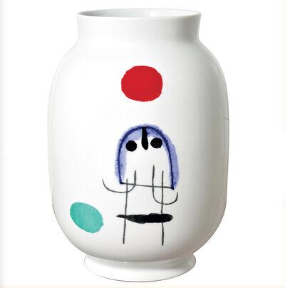 Joan Miró, 'Vase Toscan', 2020