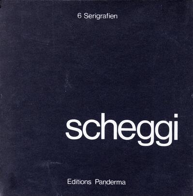 Paolo Scheggi, 'Scheggi', 1968