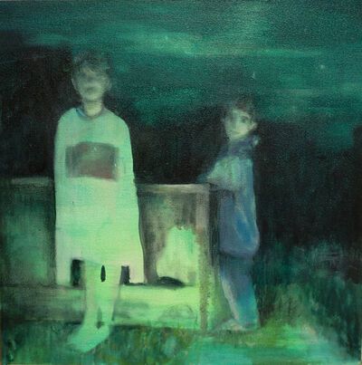 Oda Tungodden, 'Night-time', 2019