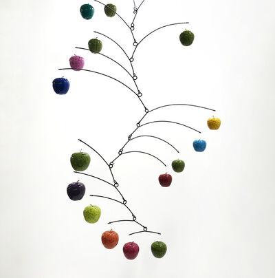 Emilio Garcia, 'Knowledge Tree', 2018